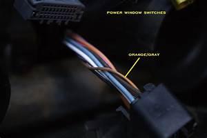 Jeep Wrangler Footwell Light Bulb Wiring The Spod To The Dash Lights Jk Forum Com The