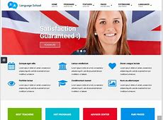 Joomla Template JM Education