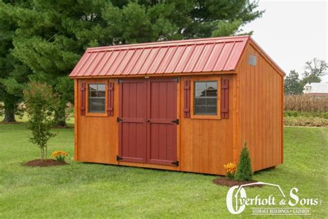 Sheds Louisville Ky by Storage Building For Sale In Ky Tn From Minibarns To