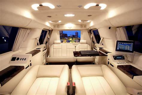 Becker Cadillac Escalade Esv Interior Aahhhhh Love