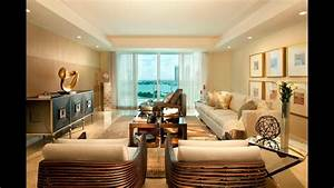 Luxury, Modern, Dining, Room, Living, Room, -, Interior, Design, Ideas