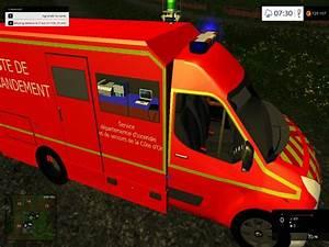 Simulateur Auto Ps4 : pc renault master pompier v 2 0 mod for farming simulator 2015 ~ Farleysfitness.com Idées de Décoration