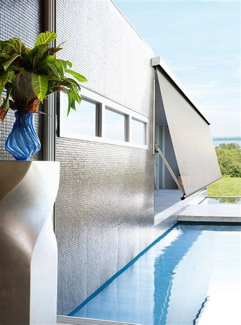 pivot arm awnings canberra fabric awning custom shades outdoor blinds