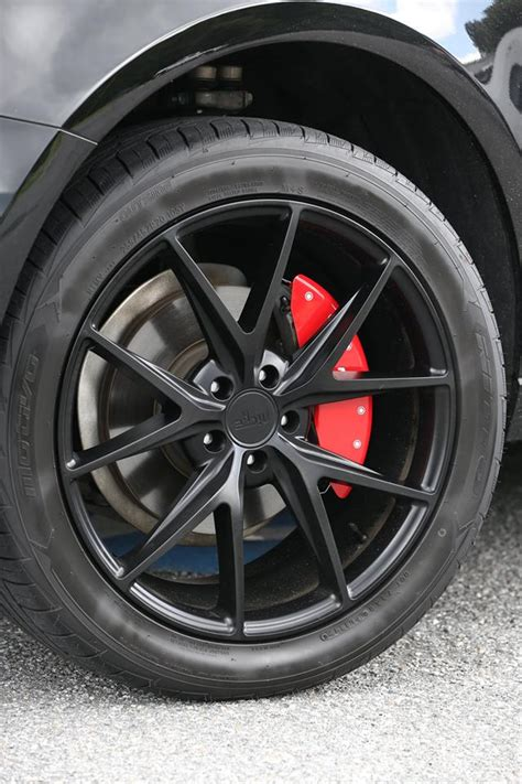 audi  niche wheels  nitto tires trinity motorsports