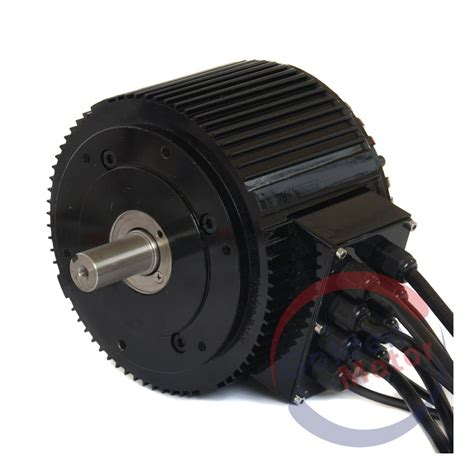 China Electric Motor by China 48v 10kw Bldc Motor For Electric Motorcycle