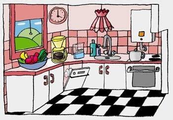 dessin d une cuisine chère cuisine plemousse power