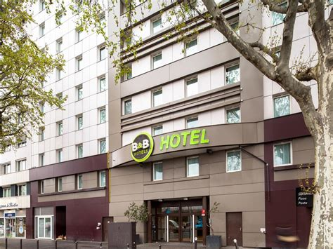 b b h 244 tel porte de la villette aubervilliers book your hotel with viamichelin