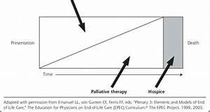 The Palliative Care Continuum  Curative Therapy