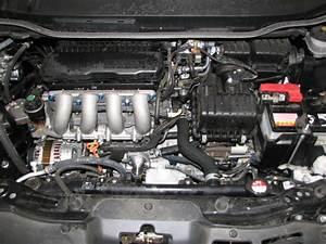 2009 Honda Fit Engine Motor Vin 8 1 5l