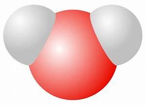 Image Gallery water molecule