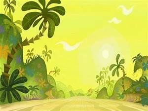 Ppt Animation Templates Pics Photos Jungle Safari Jungle Jpg Backgrounds For