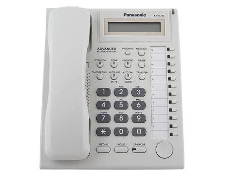 Panasonic, kX, tGA110RU переключаем режимы набора