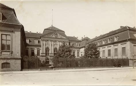 Vintage Berlin Mitte by Francis Frith Berlin Mitte Alte Reichskanzlei Vintage