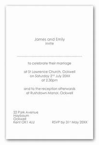 wedding invitation wording bride and groom as hosts day With wording for wedding invitations from bride and groom uk