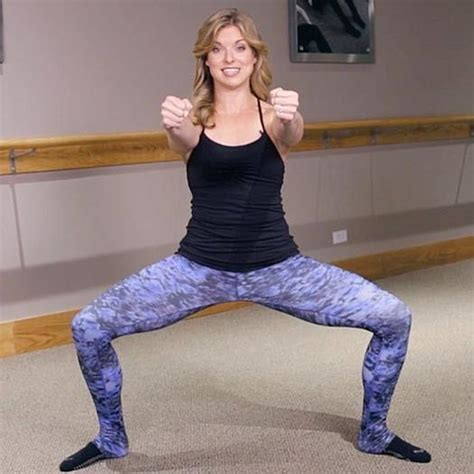 thigh barre pure slimming exercises shape workout most workouts legs slimmer moves inner muscles thighs