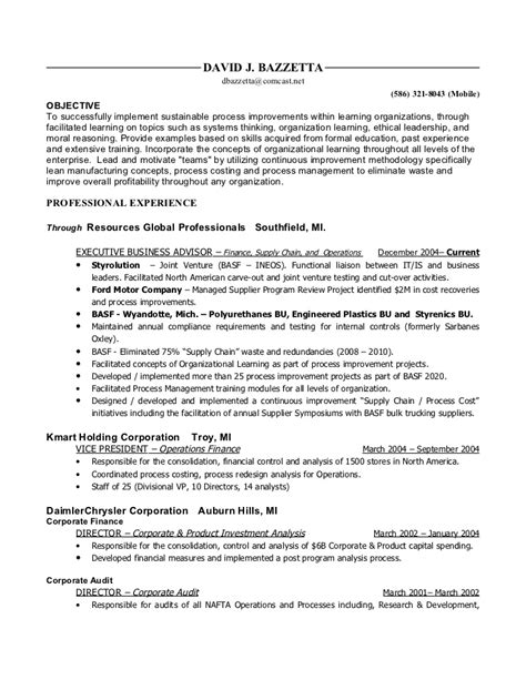 divisional vp operations resume copyeditingservices x