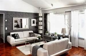 quelques conseils pour bien decorer votre salon deco etc With bien decorer son salon