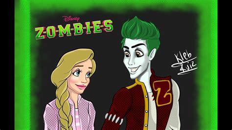 anime channel 2018 keyleb cortez disney s zombies new 2018