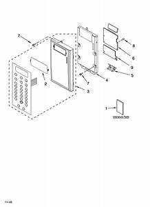 Kenmore 91133389100 Wiring Diagram