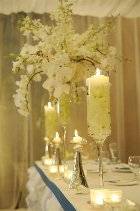 136 best Bling sweetheart tables images on Pinterest