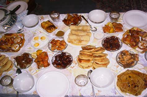 cuisine ramadan cuisine marocaine ramadan 2015