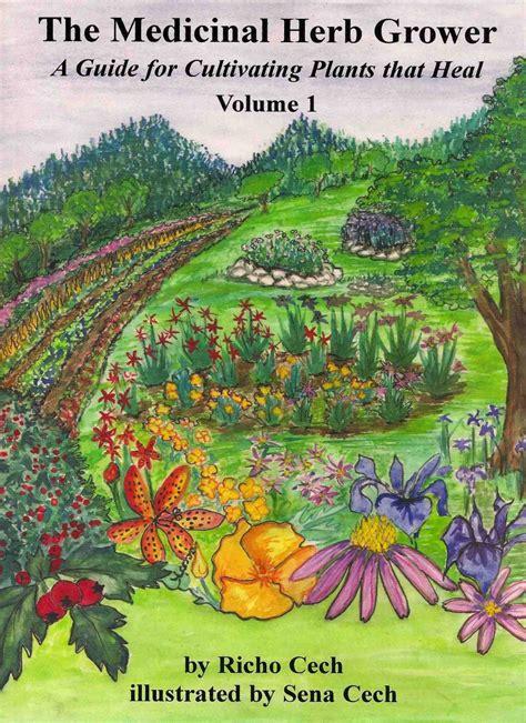 the medicinal herb garden design a medicinal herb garden