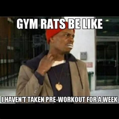 Pre Workout Meme The Gallery For Gt Pre Workout Memes
