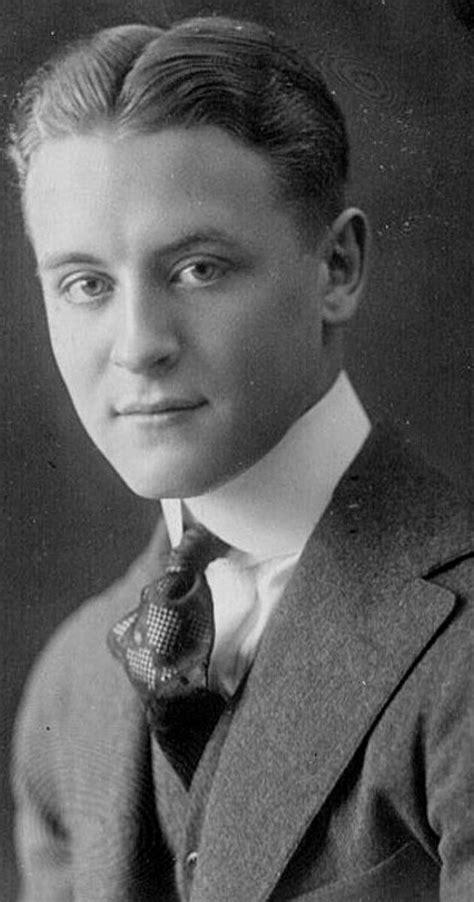 F Scott Fitzgerald Imdb