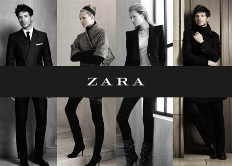 Facebook is showing information to help you better understand the purpose of a page. From Zero to Zara: The Secret of Fast Fashion - Healy Consultants PLC Blog