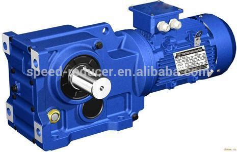Electric Motor Gearbox by Bauer Electric Motor With Reduction Gear Right Angle