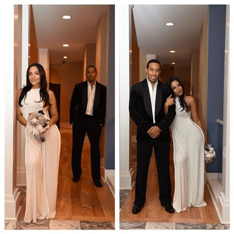 ludacris marries longtime eudoxie mbouguiengue channels television
