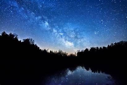 Sleeping Bear Dunes Night Dark National Lakeshore