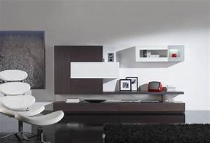 Minimalist furniture for modern living room day from for Modern day living room furniture