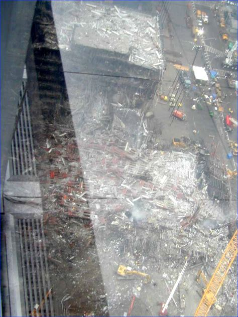 Never Seen Before Pictures Of World Trade Center 911