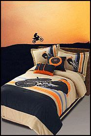 boys room  pinterest motocross bikes  dirt bike room