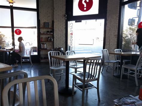 Swork Coffee   Los Angeles, CA