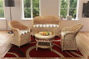 Salon De Jardin Osier : salon en rotin pas cher maison design ~ Dallasstarsshop.com Idées de Décoration
