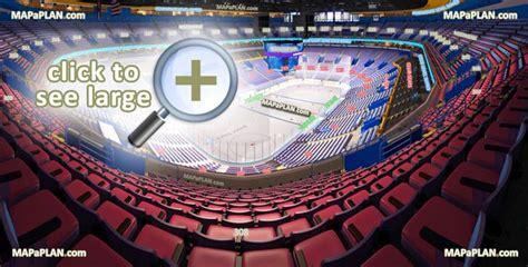 scottrade center seat row numbers detailed seating chart st louis mapaplancom