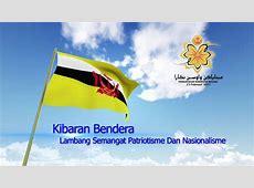 Promo Mengibarkan Bendera Hari Kebangsaan Negara Brunei