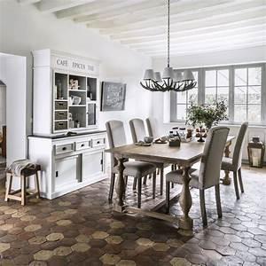 Maison Du Monde Desserte : meubles et d coration de style traditionnel campagne maisons du monde ~ Teatrodelosmanantiales.com Idées de Décoration