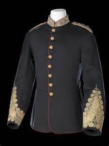 Artillery Royal Marine Uniform