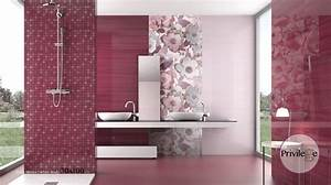 best faience salle de bain moderne tunisie ideas design With faience rouge salle de bain