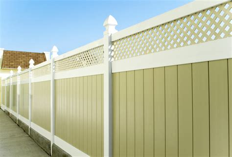 wall panel sheets 101 fence designs styles and ideas backyard fencing and