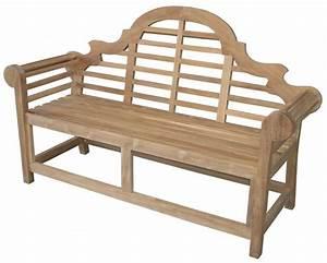 Gartenbank Teak 3 Sitzer : bank gartenbank malboro bank 3 sitzer 197 cm in premium teak ~ Bigdaddyawards.com Haus und Dekorationen