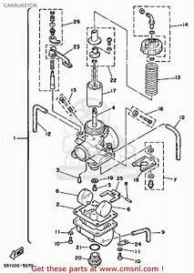 Wiring Diagram Yamaha Yz125 Regulator