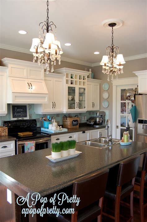 provincial kitchen cabinets white kitchen gray walls reveal benjamin silver 3647