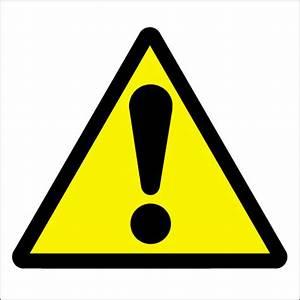 Symbol Caution - ClipArt Best