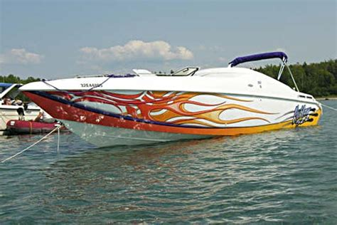 Boat Name Graphics Canada by 3m Vinyl Wraps Custom Decals Graphiti