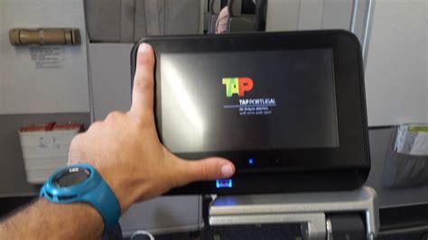 Tap Reservation Siege - avis du vol tap portugal luanda lisbon en economique