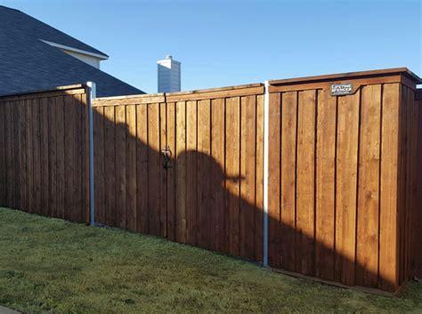 Lifetime Fence Company